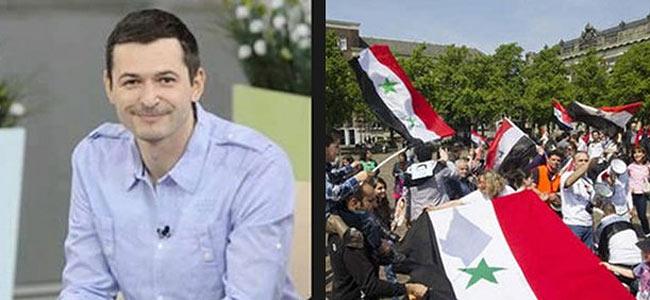 Польский фоторепортер бежал из сирийского плена