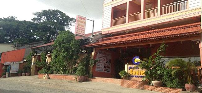 Педофил-англичанин арестован в Камбодже за совращение 8-летнего мальчика