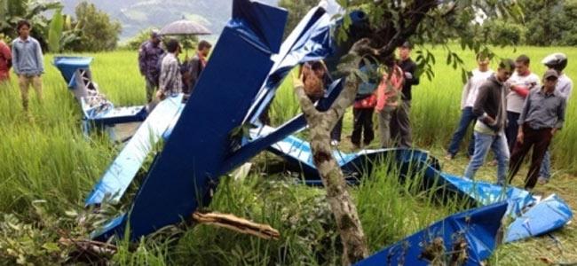 Китайский турист разбился, упав с неба у Ступы Мира в горах Непала