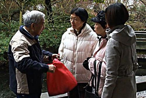 Жертвы китайского мошенника