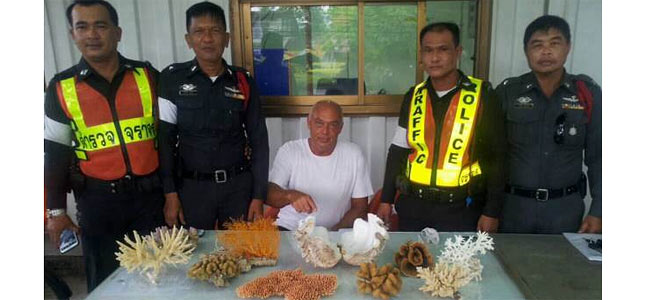 coral-smuggling