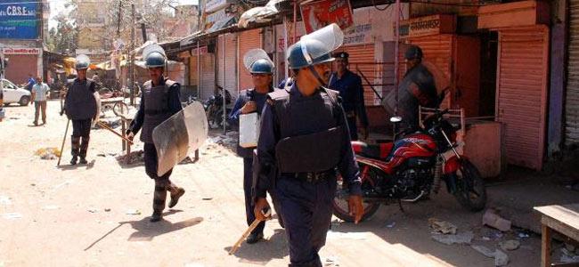 jaipur-police
