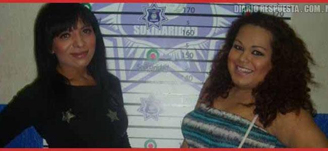 Веселые трансвеститы ограбили пьяного гражданина США в Мехико