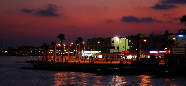 night-in-paphos