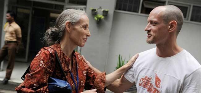 Французский узник острова Бали свободен после 14 лет — а ведь садился на всю жизнь