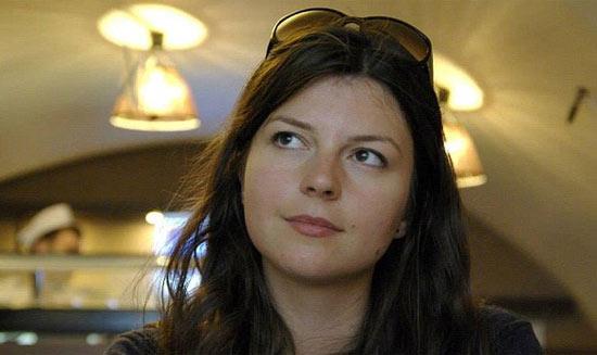 Юлия Солодянкина без вести пропавшая в Шотландии