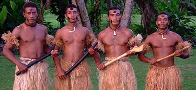 Мода на изнасилования туристов докатилась до Фиджи