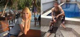 Российская пара пропала без вести на Пхукете. Не исключено, что туристов похитили