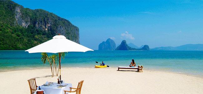 На тайском острове Самуи поймали русского наркобизнесмена