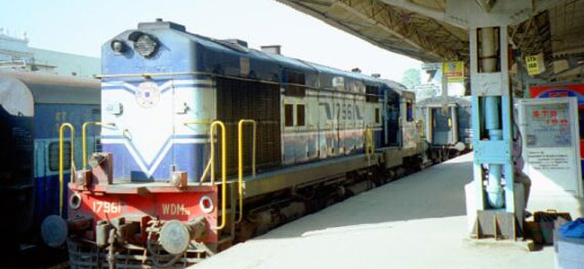 bangalore-station