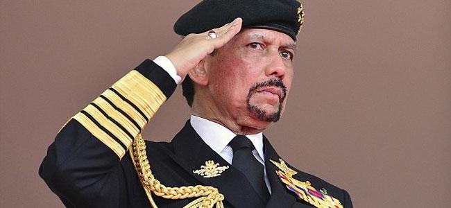 В Брунее теперь шариат. К сведению туристов: за пьянку — порка