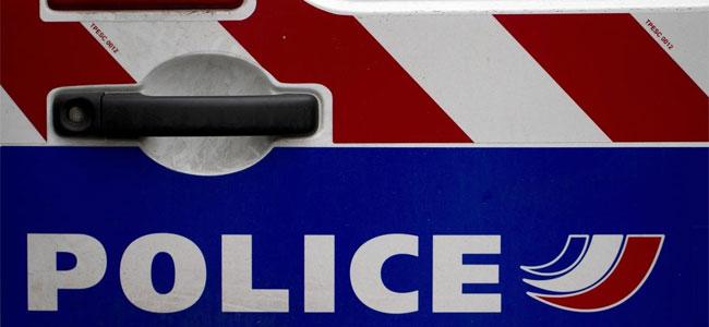 frenchj-police