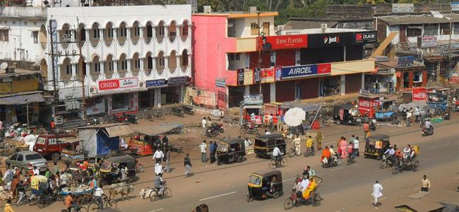 Молодой немецкий турист сгорел во сне в индийской гостинице