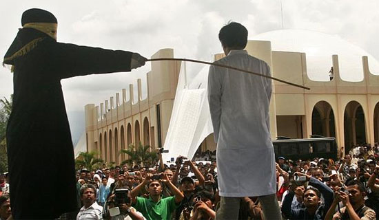 Шариат пришел в Бруней