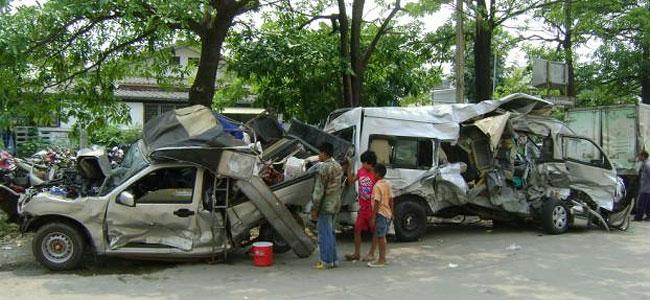 Новый Год в Таиланде — 204 погибших, 2142 раненых