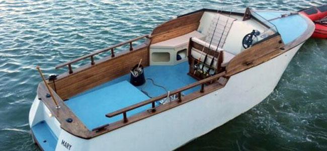 hashish-boat