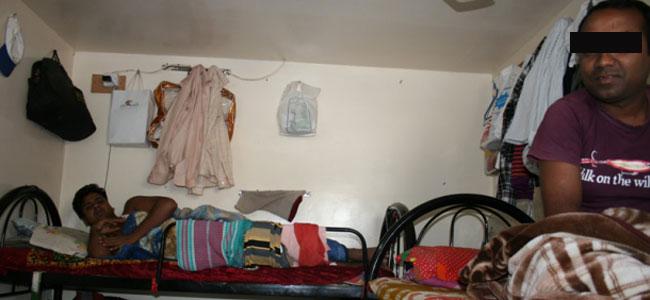 Пакистанский гастарбайтер не запомнил, как насиловал коллегу из Непала в Дубае