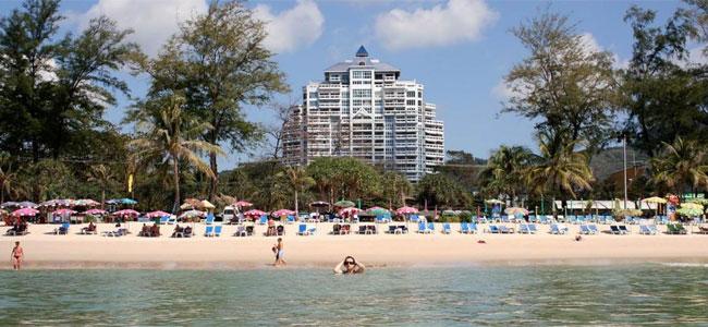 Очередной турист погиб загадочной смертью на острове Пхукет