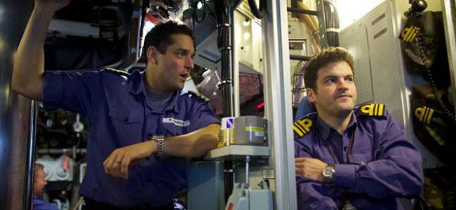 Команда атомной подводной лодки чуть не погибла из-за забитого крабами и рачками кондиционера