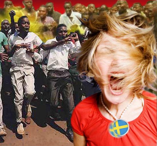 Аль-Швеция