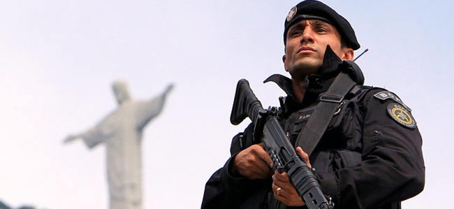 brazil-police