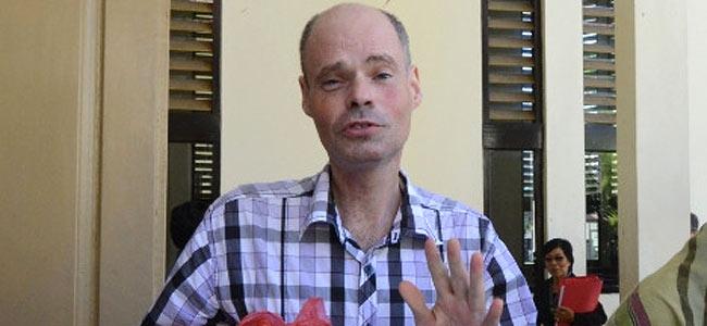 На Бали француза хотят посадить на 17 лет за контрабанду метамфетамина