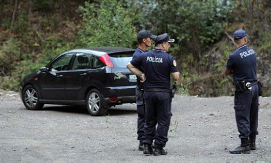 Мадейра полиция