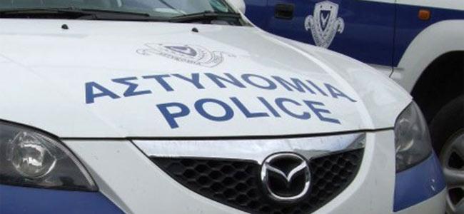 Пьяный русский турист арестован на Кипре за нападение на полицейских