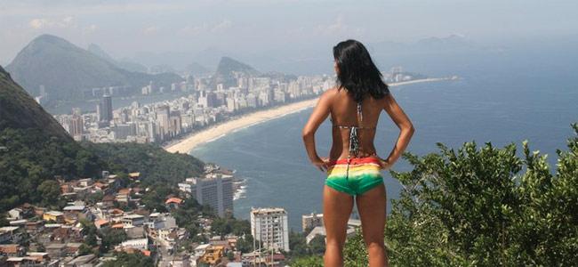 Убийство в Рио