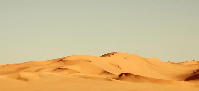 Испанский пассажирский самолет со 116 пассажирами исчез в небе над Сахарой