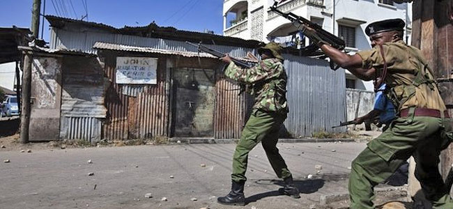 На кенийском курорте Момбаса убита уже вторая иностранная туристка за месяц