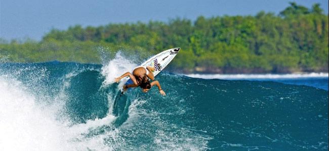 Рай на Мальдивах делается опасным для туристов из Израиля