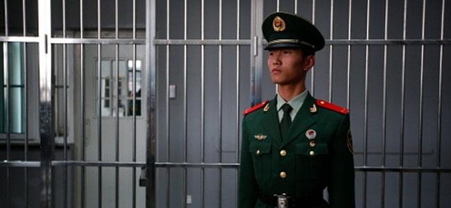 За убийство двух иностранцев в Китае расстреляют гражданина Германии