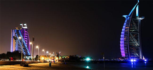 Полицейский, африканец и студент в Дубае напали на двух туристок из Ирана и одну изнасиловали