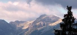 Из-за каприза погоды четверо туристов чуть не замерзло в польских Татрах