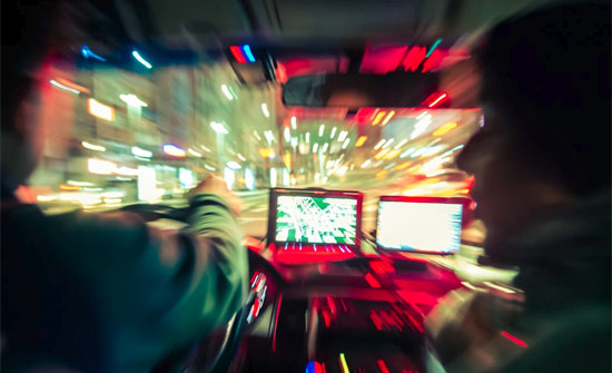 Такси Сеула