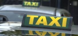 Из Дании в Рим на такси почти за 4 тысячи евро доехал житель Оденсе, повинуясь душевному порыву