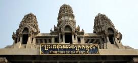 Въездные визы в Камбоджу подорожают на 10 долларов