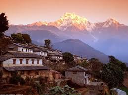 Восстановить душевные силы поможет Непал