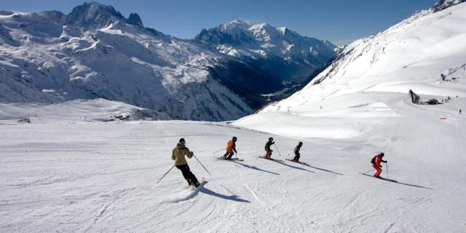 Туры «выходного» дня на лучших горнолыжных курортах