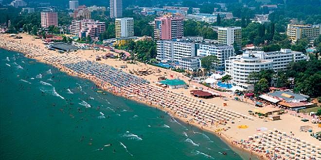Курорты Болгарии доступны для людей с разным достатком