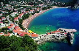 Черногорский Петровац лидирует в рейтинге бюджетных пляжных курортов Европы