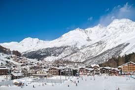 Швейцарский курорт  Саас-Фе предлагает туристам неплохо сэкономить