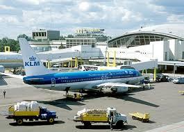 Бориспольский аэропорт расширяет программу полетов