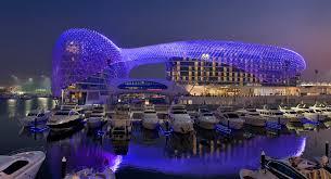 Культурные и развлекательные мероприятия летнего сезона в Абу-Даби