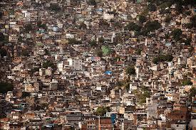 В трущобах Бразилии проложили новые туристические маршруты