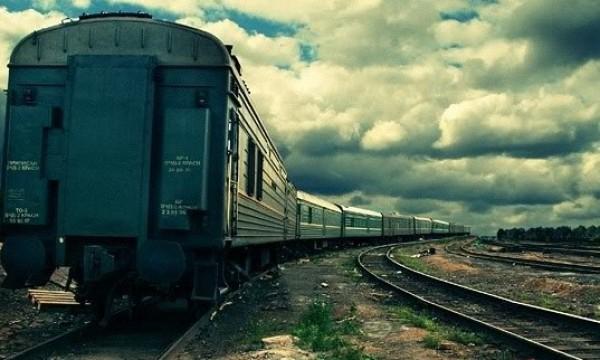 График движения поездов в Крым через Украину вступает в силу с 1 июня