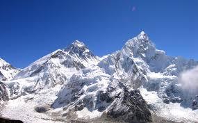 Непальские проводники отменили экскурсии на Эверест