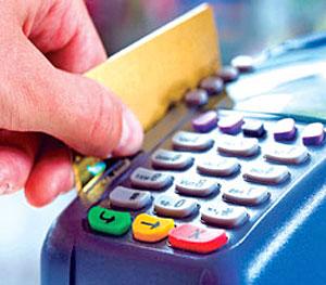 В отелях Крыма нельзя расплатиться банковской картой