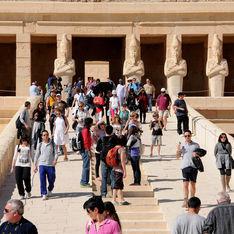 Каир отложил введение налога на развитие туризма